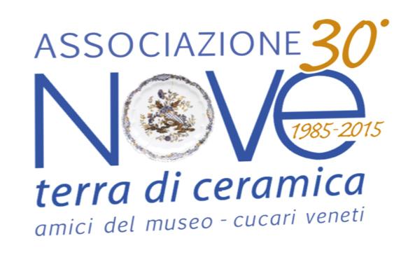 Nove terra di ceramica 30 anni